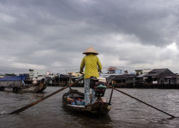 No habrá arroz para los camboyanos