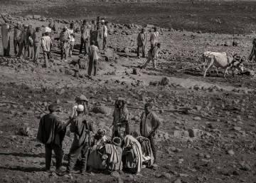 Etiopía: la sequía silenciosa