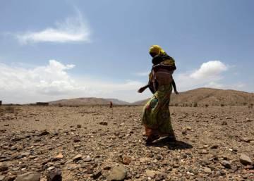El reto de no morir en Somaliland