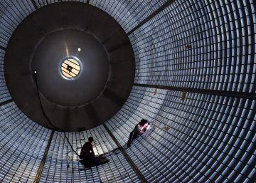 La NASA crea un portal para hacer accesibles sus investigaciones