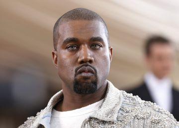 La venta efímera de Kanye West genera largas colas de 'fans'