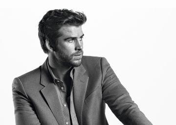 Liam Hemsworth: sobre paternidad, vegetarianos y lo mal que empezó todo