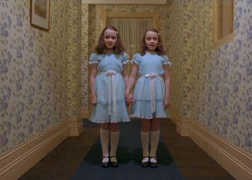 'El resplandor'| He visto unos niños en el pasillo