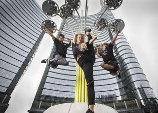 'Breakdance' con Bach: ¿la manera de acercar la música clásica?