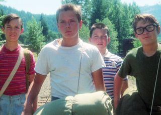 30 años de 'Cuenta conmigo', la 'peli' que inspiró 'Stranger Things'