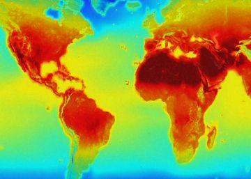 El cambio climático amenaza los Juegos Olímpicos del futuro