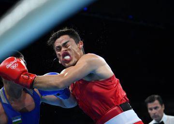 Las mejores imágenes de los Juegos Olímpicos de Río 2016 (III)