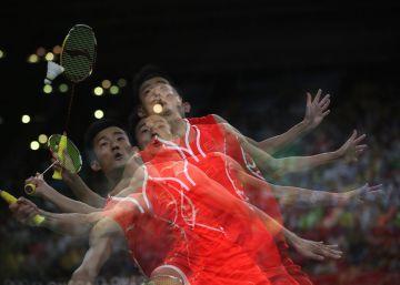 Juegos Olímpicos de Río 2016, día 15
