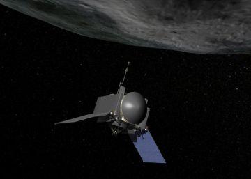 La NASA envía una sonda a un asteroide que podría chocar contra la Tierra