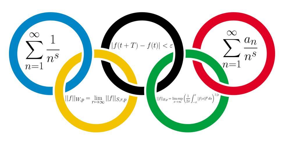El matemático olímpico