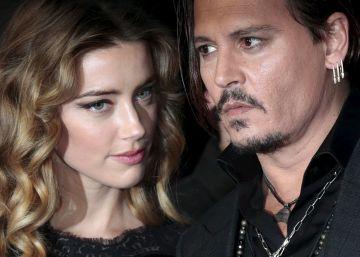 Amber Heard donará los 7 millones de dólares de su divorcio a dos ONG
