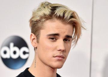 Justin Bieber se une a Forever 21 para lanzar una colección de ropa