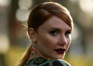 Bryce Dallas Howard, la reina de los dragones