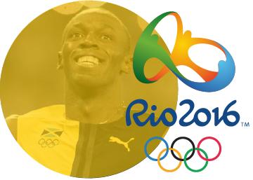 Bolt consigue su segundo oro en Río tras ganar la final de 200 metros