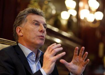 Semana fatal para Paul Manafort y Mauricio Macri