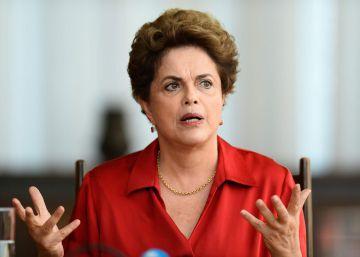 El desafío de Rousseff
