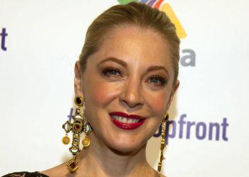 La actriz mexicana Edith González revela que padece cáncer