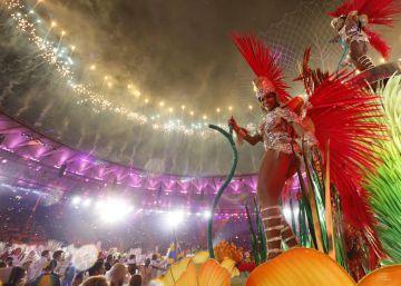 Juegos Olímpicos y política internacional