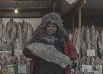 Oymyakon, el pueblo más frío del mundo