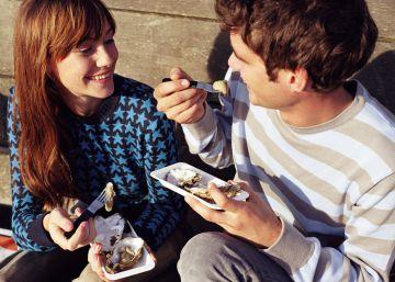 Otra magnífica excusa para tomar ostras