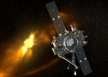 La NASA recupera el contacto con una nave espacial 'perdida' hace dos años