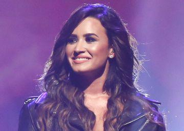 Demandan a Demi Lovato por supuesto plagio