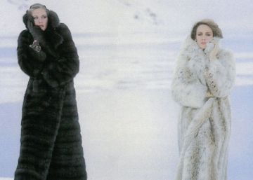 Nieve, cocaína y música disco