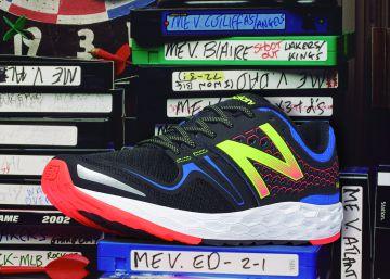 ¿Corres todas las semanas? Entonces estas siete zapatillas son para ti