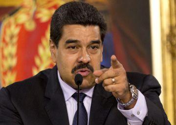 Expurgo na Venezuela
