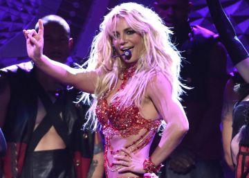 El original homenaje a Britney Spears