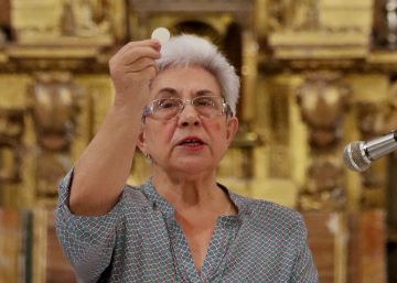 Women to the rescue of Spain's Catholic Church