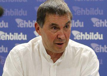 La Junta Electoral decide que Otegi que no puede ser candidato por estar inhabilitado