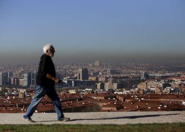 Respirar en las ciudades del futuro