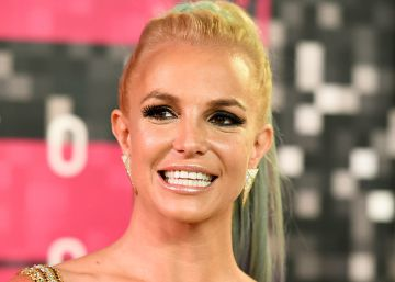 Britney Spears tendrá su propio 'biopic'