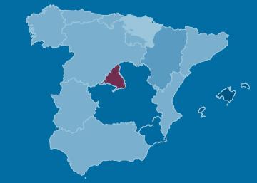 Horarios comerciales en España
