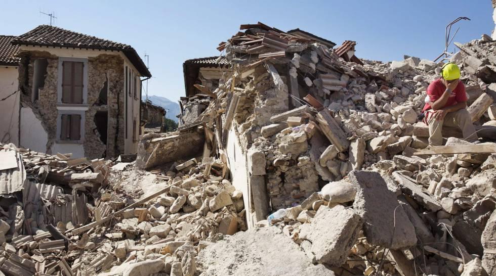 Cómo hacer edificios que resistan terremotos