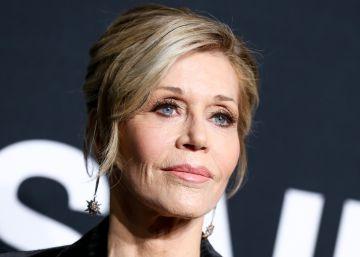 El rastrillo de Jane Fonda