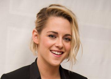 Kristen Stewart en Nueva York, el pasado 12 de julio.