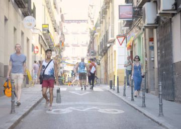 Madrid pelea contra la homofobia