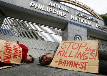 El Castigador que castiga a Filipinas