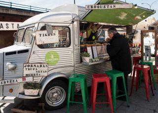 ¿Cuánto sabes sobre 'food trucks'?