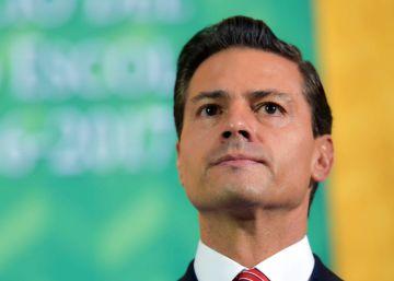 Semana fatal para Peña Nieto y Ryan Lochte