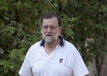 A Rajoy ni se le espera