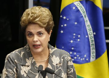 Rousseff defiende su inocencia