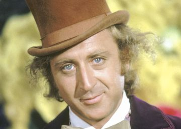 Gene Wilder, adiós a Willy Wonka
