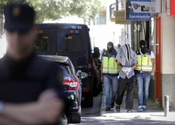 The fight to stop jihadist radicalization in Spain's jails