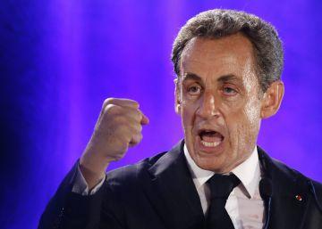 Sarkozy se 'lepeniza'