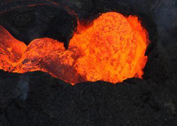 EE UU graba el interior de uno de los volcanes más grandes del mundo