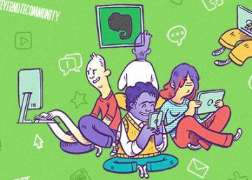 Cinco 'apps' para tu vuelta a la rutina si eres el rey del desorden