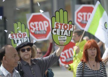 El TTIP no es el problema